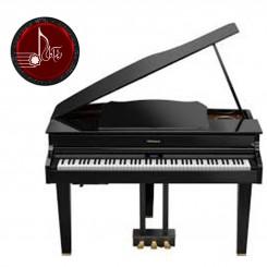 پیانو دیجیتال گرند Roland GP607 BK