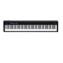 خرید اینترنتی پیانو - پیانو دیجیتال رولند FP30 مشکی