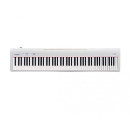 پیانو دیجیتال رولند مدل FP30 WH